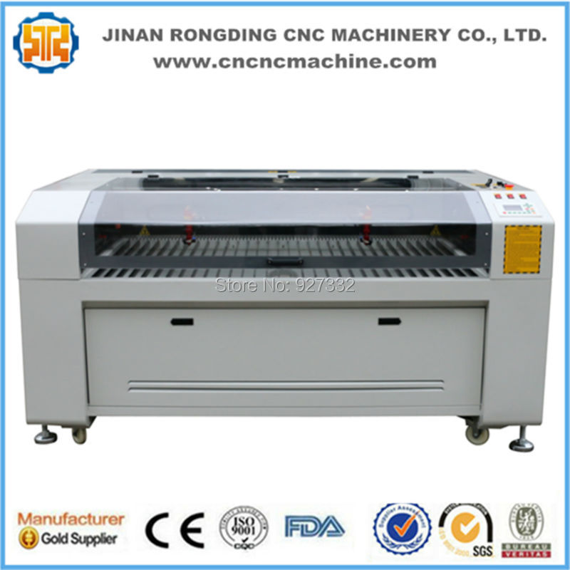 New structure co2 laser metal cutting machine/ mixed laser cutting machine for metal nonmetal