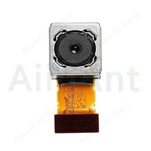 Image 5 - Para Sony Xperia X XA XA1 XA2 XA3 1 2 3 Plus, Ultra compacto, Premium, cámara trasera principal, Cable flexible