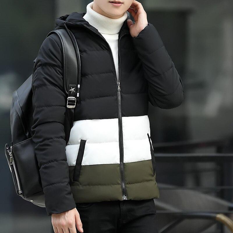 Veste Teaegg green Inverno 828 white Coton D'hiver 2017 Casaco Hiver Chaud Manteaux 828 Hommes De Mâle Vestes Masculino gray black Red navy 828 Al499 Outwear wwfnEz