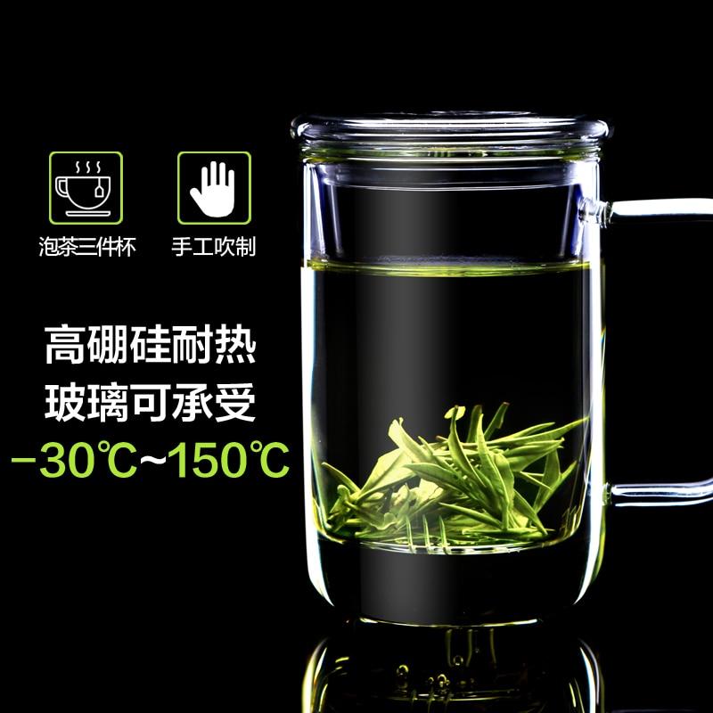 Δημιουργικό γυαλί γυαλιού τσάι - Κουζίνα, τραπεζαρία και μπαρ - Φωτογραφία 4