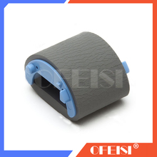 Compatible new for HP P1102/1106/1108/M1212 pick up roller RL1-2593-000CN RL1-2593 RC2-1048-000CN Printer parts on sale 90% new original for hp cp4005 4700 m4730 transfer kit assembly q7504a printer parts on sale