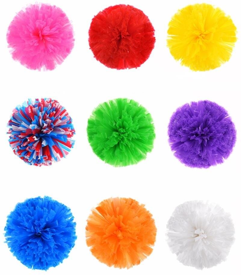small cheer pom poms 36020180412171505328