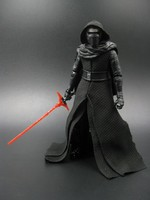 1 6 1 6 Figure Action Star Wars The Force Awakens Kailuo Lun Black Knight Free