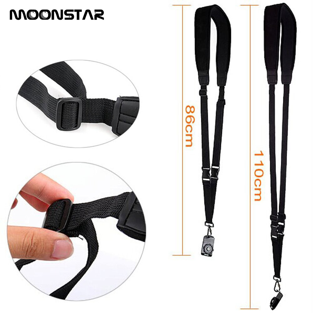 Hot selling belt Quick Rapid Shoulder Sling Belt Camera Neck Shoulder Carry Speed Sling Strap For Nikon Sony Canon SLR DSLR Belt