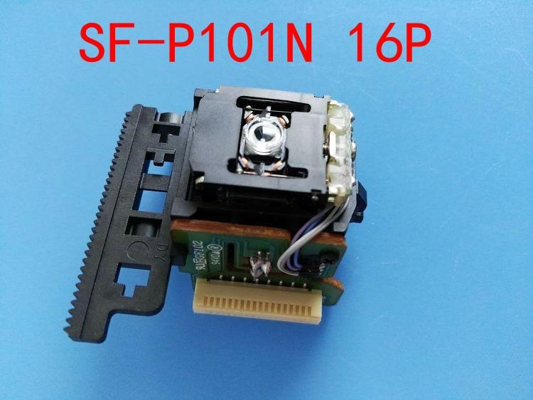 Laser head SF-P101N  16P laser head cdr w66