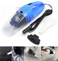 Promotion!!! 60W 12V Car Vacuum Cleaner Super Suction Vaccum Cleaner For Car