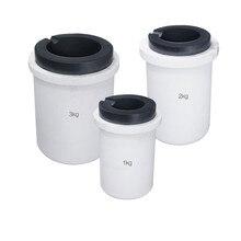 Crisol de grafito de alta pureza, ZVS, horno de inducción, puede colocarse en capa de cuarzo