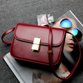 2016 Luxury Handbags Women Bags Designer New Fashion Small Women Messenger Bags Big Designer Handbags High Quality