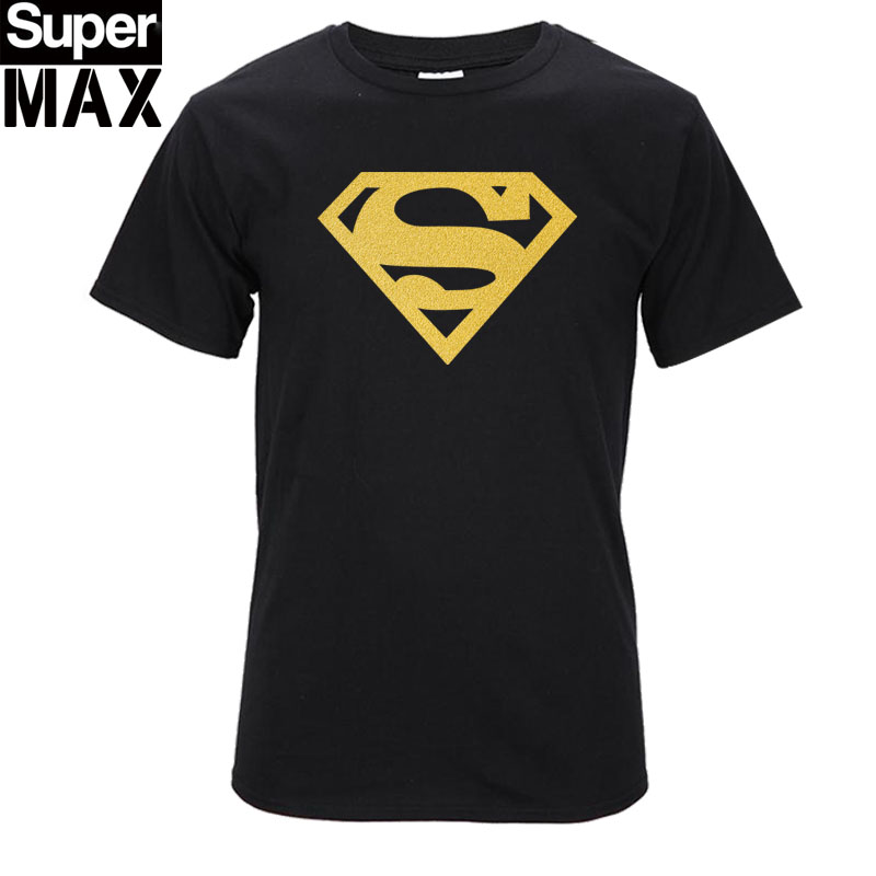 Cotton Tee Shirt Short Sleeve Mens T Shirt Print Casual Men Tshirt