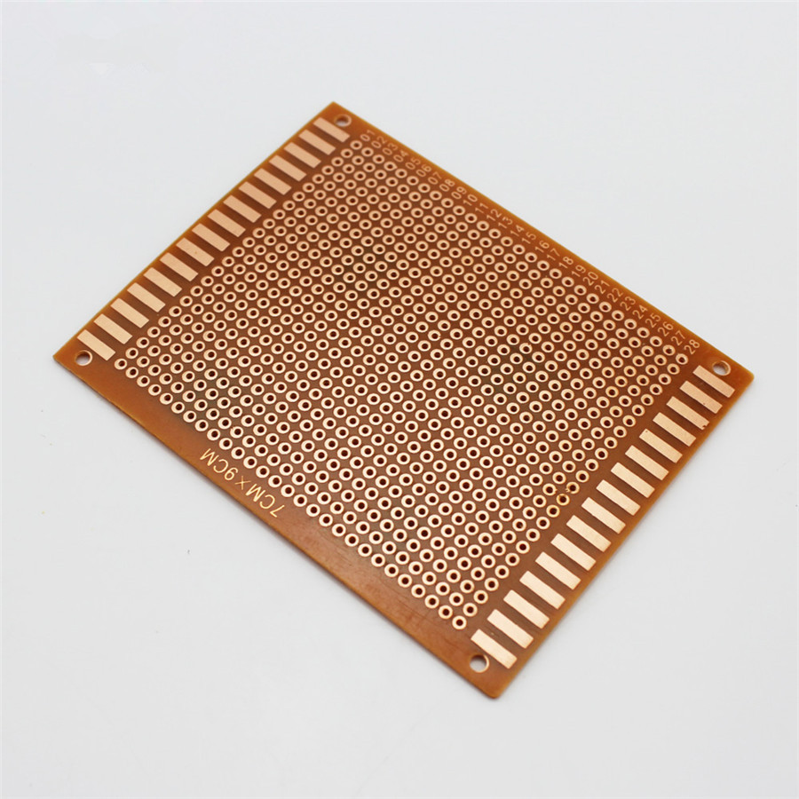 1pc Lot J348b Printed Circuit Board 79 Pcb Universal Plate Diy Parts Of An Electric Electrical Making Sell At Loss France Espana In Tool From Tools On