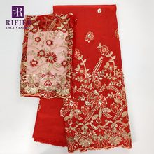 d40a656d91 Popular Red George Lace-Buy Cheap Red George Lace lots from China ...