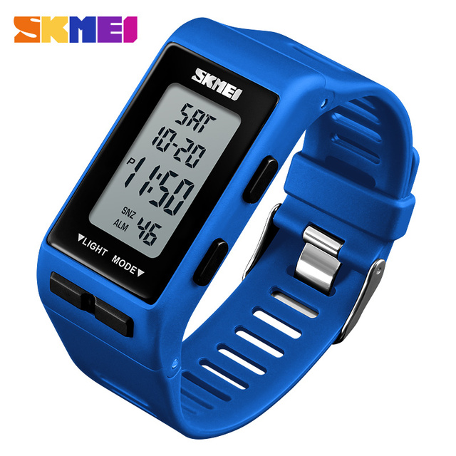 Fashion Digital Watch