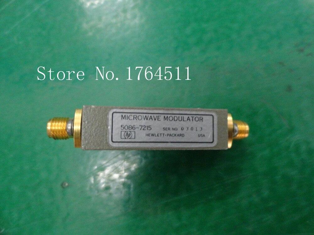 [BELLA] The Supply Of Original5086-7215 4-12GHz 40dB Modulator SMA