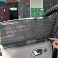Окна автомобиля зонт занавес черная сторона зонт от солнца крышки сетки козырек щит экрана лобового стекла зонт