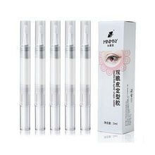 New Waterproof Sweat-proof Liphop Invisible Double Eyelids Magical Glue No stimulation No Scar Eyelid Stereotypes Cream M3