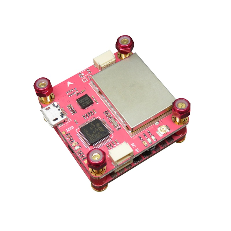 New Arrival Flytower F3 PRO F3 Flight Controller With OSD 48CH VTX  4 In 1 40A ESC BLHeli_S Dshot600 For RC Multicopter high quality flytower f3 flight controller 25 200 400mw switchable fpv transmitter osd dshot 30a 4 in 1 esc pdb