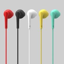 5pcs berwayar fon telinga dengan mikrofon muzik fon kepala permainan alat dengar set kepala stereo 3.5mm earphone berwayar dengan mic HS623