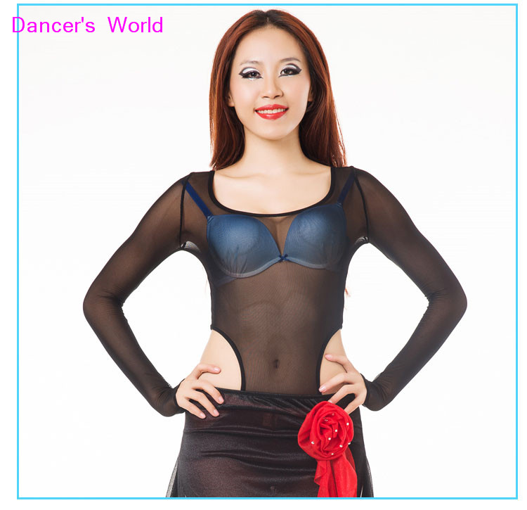 83e89f980 Cheap belly dance top, Buy Quality belly dance directly from China dance  top Suppliers: