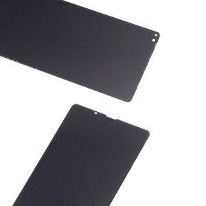 Image 2 - Pour Oukitel MIX 2 LCD écran tactile numériseur pièces de rechange pour Oukitel MIX2 LCD écran affichage remplacement outils gratuits