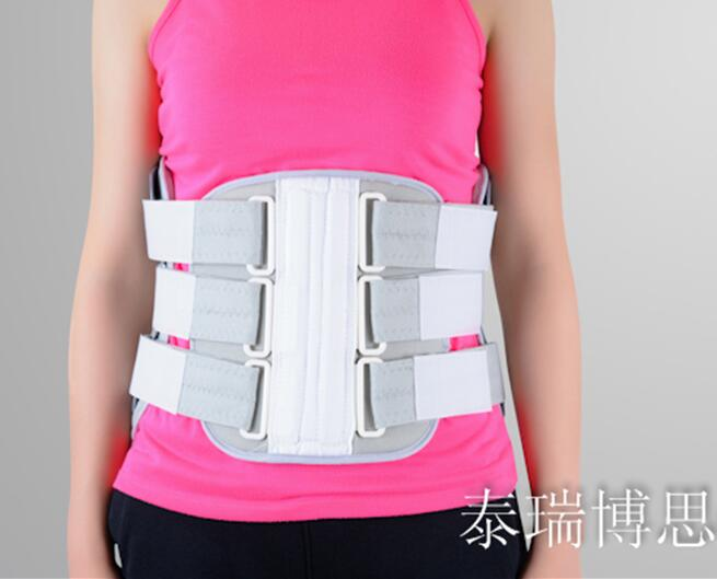 Free Shipping American Style Waist Orthosis Lumbosacral Orthosis Lumbar Support Lumbar Belt Lumbar Brace Back Support Waist Belt women men waist support belt corset m l xl xxl black xtreme hot belt orthopedic back brace for gym trainers free shipping