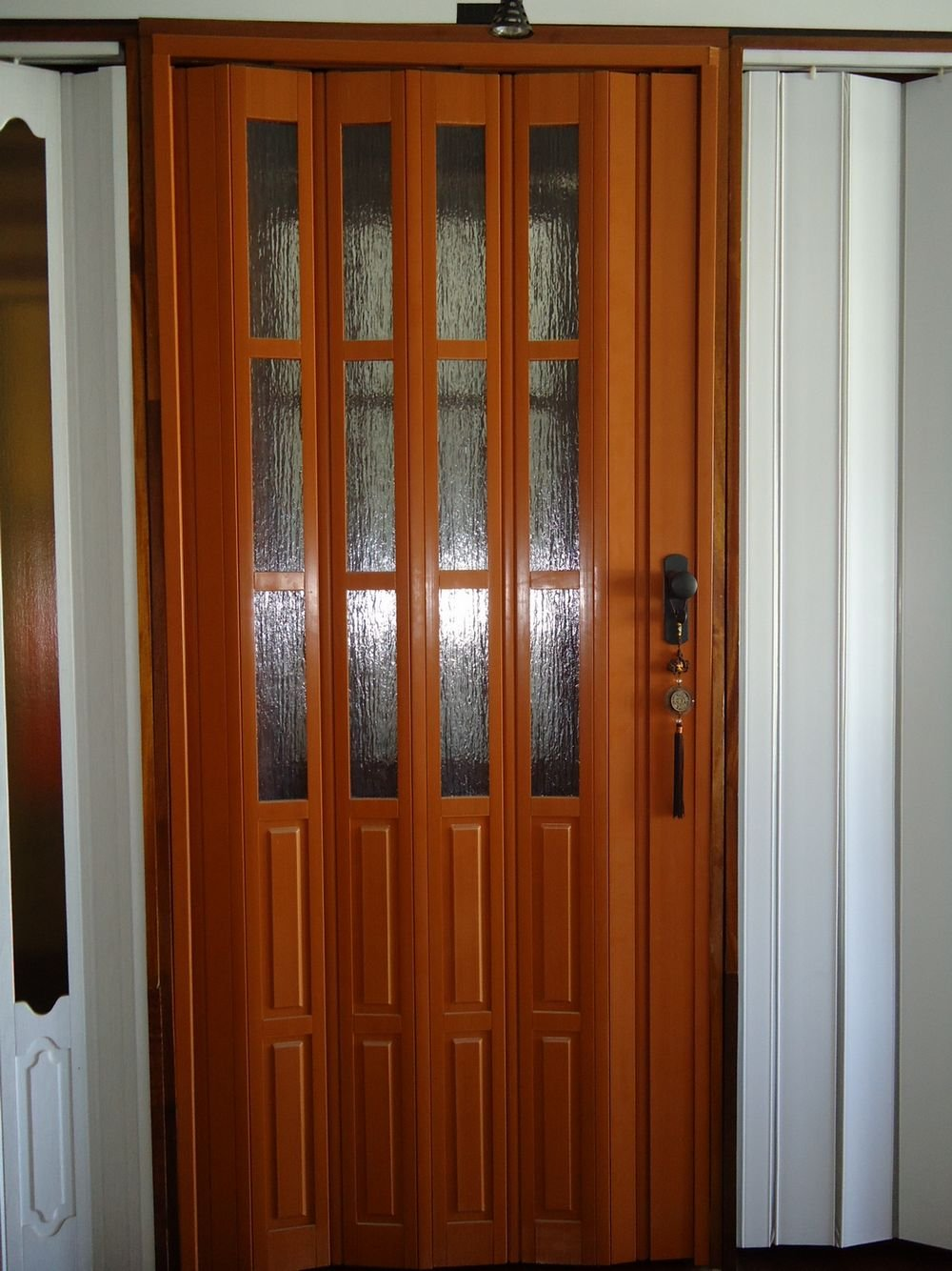 Pintu Sliding Pvc Bathroom Door Design