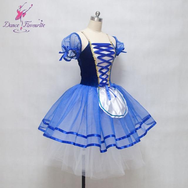 b9370755ee4f7 Giselle Romantic Ballet Tutu, Stage Performance Ballet Costumes Tutu women  & girl stage performance ballet costume tutu
