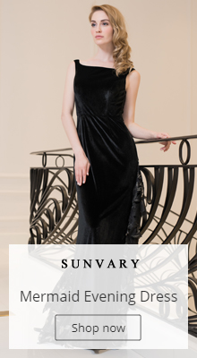 Robe soiree new york fashion