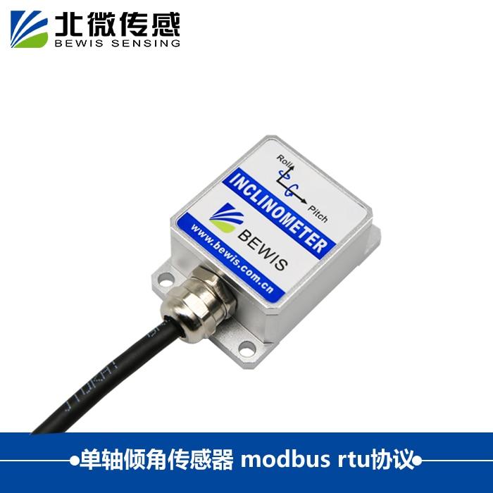 все цены на Angle Measurement Sensor Module Angle Measurement for BWK217 Modbus Single Axis Tilt Sensor