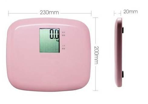 Balances de graisse corporelle balances de graisse domestique balances de mesure santé humaine balances électroniques Bluetooth connexion téléphone