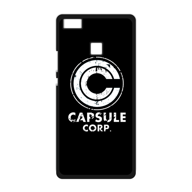 Dragon Ball Z Capsule Corp Cover Case for Huawei