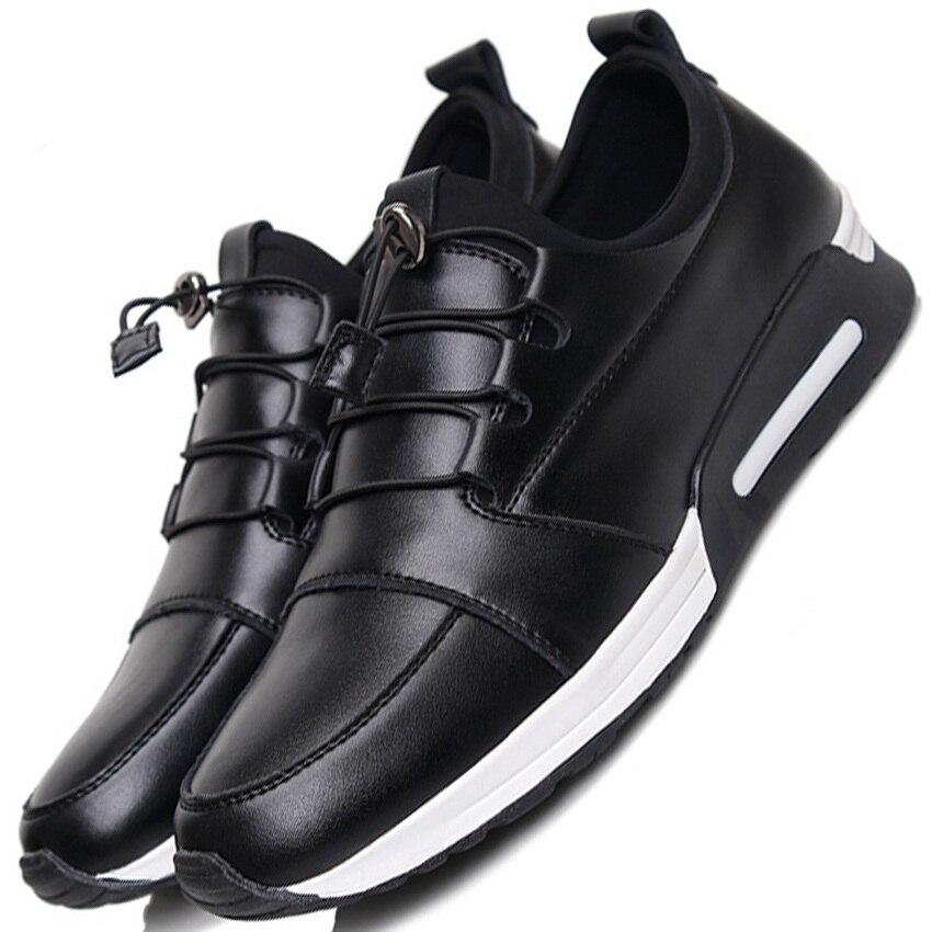 GOGORUNS lage top ultra lichte loopschoenen heren ademende enige - Sportschoenen