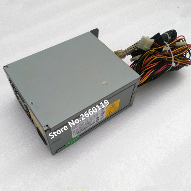 Power supply for DPS-600MB J 600W working well power supply for dps 500gb b 500w 1u well tested working