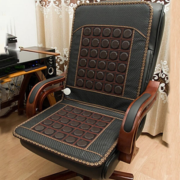 2016 New Arrival Products Health Care Natural Jade Stone Massage Jade Office Chairs Cover Cushion Cool For Sale Free Shipping кейс горелка для сухого следопыт