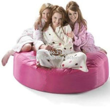 Island bean bag furniture sofa seat – round beanbag sofa chair, home furniture, lazy beanbag chairs
