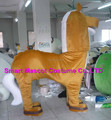 new design two person horse mascot costume for adults horse mascot costume