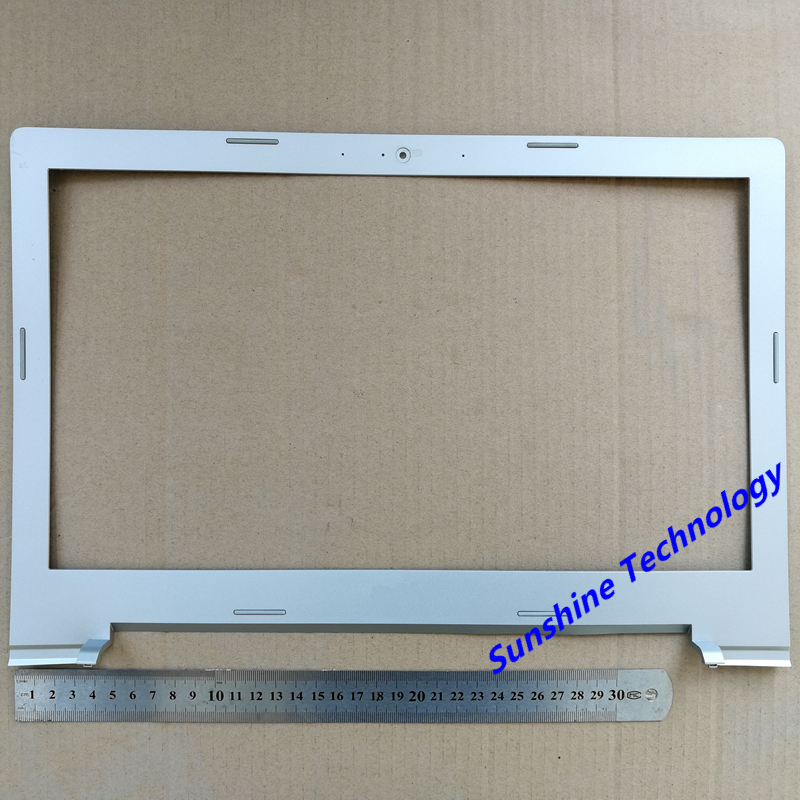New laptop lcd front bezel cover for Lenovo Z50 Z50-70 Z50-75 G50 G50-30 45 G50 G50-70 V2000 V4000 SR2000 AP0TH000220