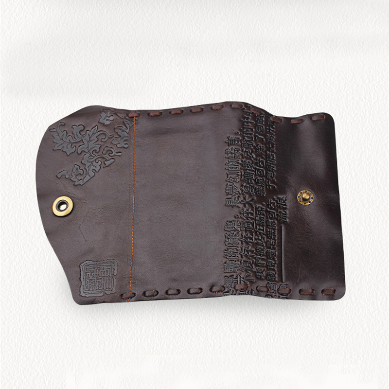 coin bolsas carteira feminina ferrolho Women Wallet Pattern Tipo : Floral