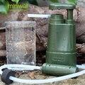 Открытый выживания персональный фильтр для воды очиститель Аварийные наборы - фото
