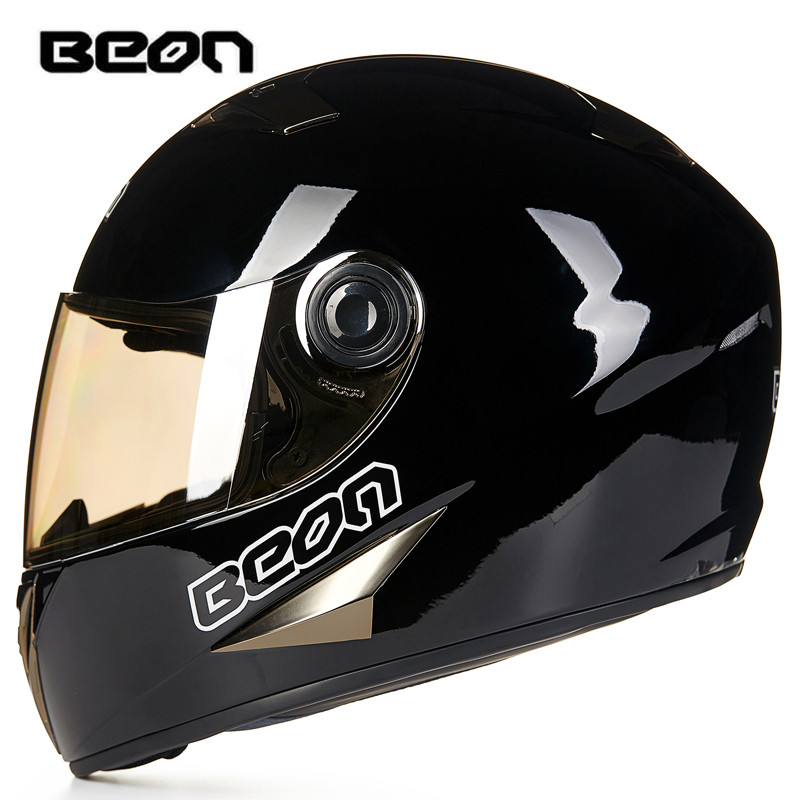 купить High quality BEON Professional racing Motorcycle Helmet Karting racing full face helmet ECE Approved MotoGP helmet Moto cascos онлайн