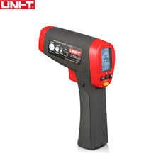 UNI-T UT302D Infrared Thermometer -26F~1922F 20:1 Digital Meter Non-contact Fast Test MAX MIN AVG DIFF Measurement(China)