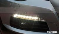 2010~2012 VW CC daytime light; Free ship!LED,VW CC fog light,passat,magotan;Caddy,clasico,sharan,beetle, CC