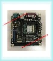 Mini-itx G4V100 G4V100-NCR3 contrôle industriel carte mère industrielle