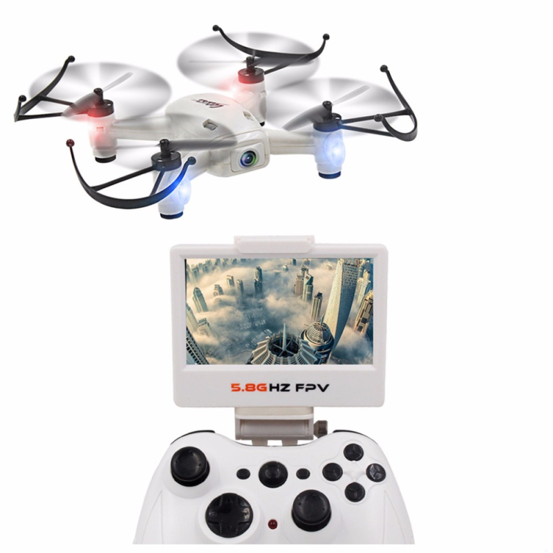 mini 5.8G FPV rc drone wifi fpv remote control rc drone L8 with hd camera 6-axis gyro rc helicopter headless mode kid best gifts