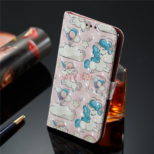 huge discount 98bfd b174a US $4.18 9% OFF|Flip Case For Xiaomi Redmi Note 5A 5 A Bag A5 Xiaomi Mi 5X  Case Mobile Phone Leather Cover For Redmi Note5A MDE6S MDT6 Cell Case-in ...