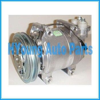 air  auto ac Compressor for Isuzu NPR 2005-2010 506211-9720 506012-1710