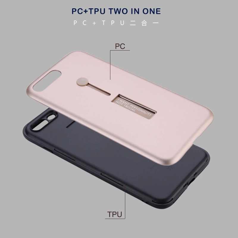สำหรับ OPPO Realme 2 Pro 3 K1 R15X A73 F5 F9 A83 A1 A5 A3S A3 A35 F1 A77 A57 a71 A39 A37 R17 Pro พร้อมซ่อนฝาครอบ