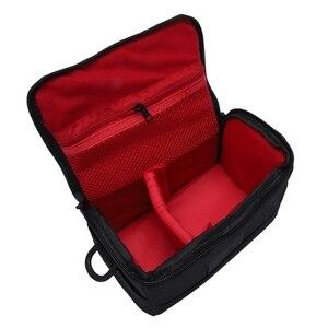 Image 4 - Digital Case Camera Bag For Canon G7X Mark Ii G9X Sx430 Sx420 Eos M10 M50  Nikon Coolpix B700 B500 P610S P610 P540 P530