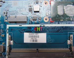 Image 3 - Материнская плата для ноутбука HP Pavilion x360 15 15 BR 15T BR000 Series 924081 601 924081 001 530/2 ГБ, протестирована и работает идеально
