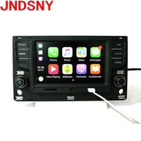 JNDSNY Mib 6.5 MIB broadcast system supports Carpaly Bluetooth Rearview image for Volkswagen Golf 7 Mk7 seven Passat B8 MIB