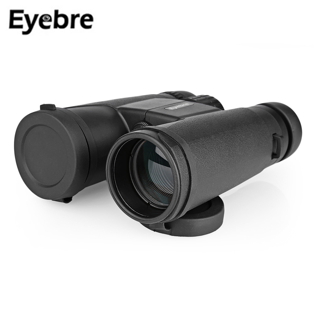 Eyebre Hunting Telescope 10X42 106M/1000M HD Outdoor Folding Binoculars Telescope Compact Binoculars Profissional Binoculo Бинокль